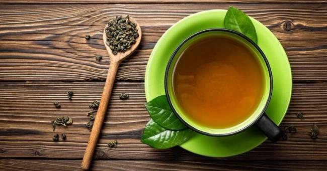 Kralj svih čajeva. Zeleni čaj i sve njegovi blagodeti za organizam.