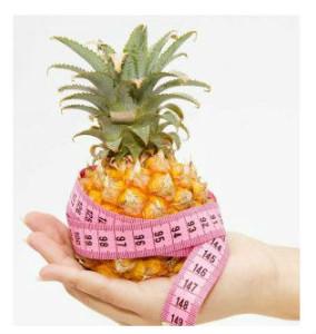 dijeta sa ananasom