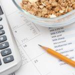 Kako pravilno izračunati dnevni unos kalorija. Izbegnite gojaznost.
