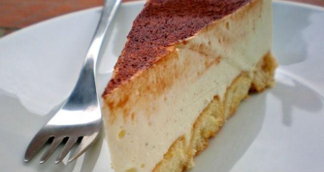 Kremasta i nežna tiramisu torta. Brzo i lako.