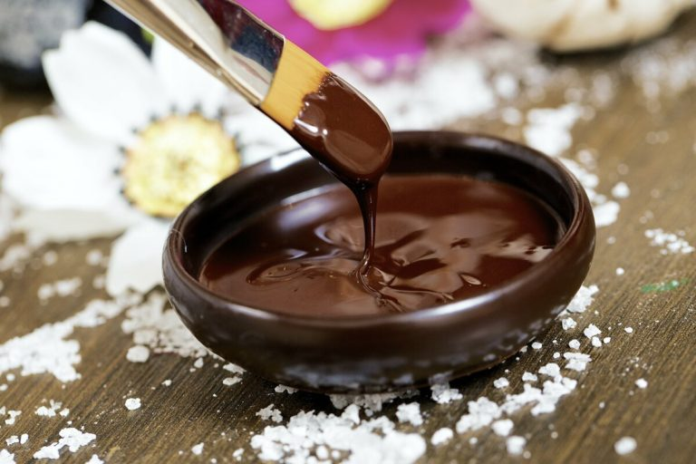 Domaće maske za lice od kakaa i čokolade