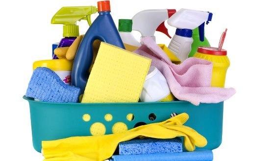 Kako očistiti stvari za domaćinstvo bez upotrebe kućne hemije.