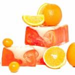 sapun od narandze