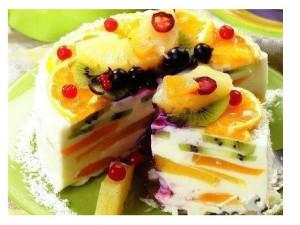 mafična torta sa sirom