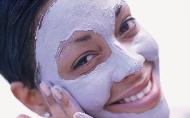 Maske za lice od pavlake