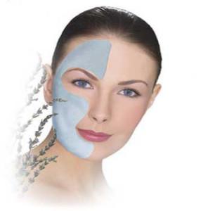 maska za lice od algi