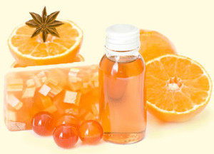 Domace narandzino ulje