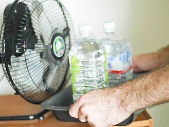 Klima uređaj svojim rukama.