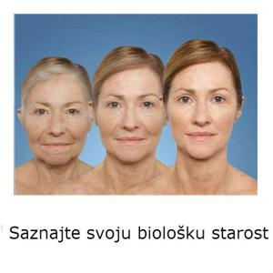 biološka starost