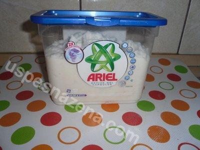 Domaci, naturalni, ekoloski gel za pranje vesa