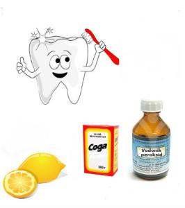 Kako izbeliti zube i ne naneti im štetu. Recept izbeljivanja zuba.