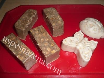 Kako napraviti domaći sapun kod kuće. Koristan i zdrav sapun za vašu kožu.