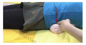 Lezite i izgubite centimetre u struku,