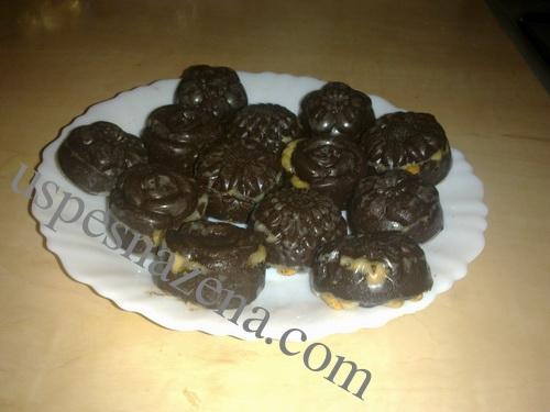 Ukusna i zdrava domaća čokolada za 15 minuta. Čokolada bez aditiva. Recept.