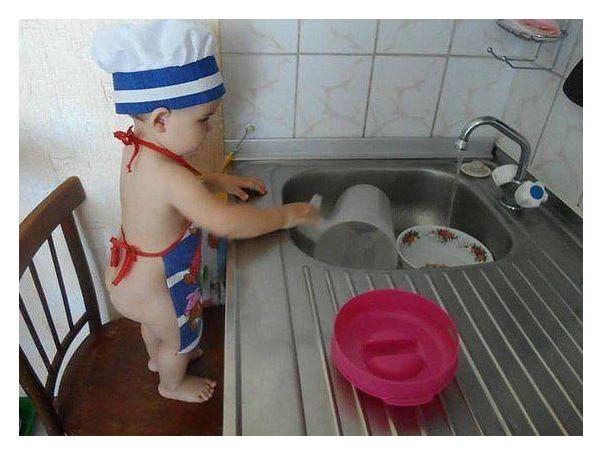 Kako očistiti sudoperu za 10 minuta. Prirodno, jeftino i efikasno.
