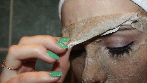Odlična maska za masnu kožu lica. Otklanja akne, crvenilo i mitesere.