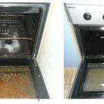 Kako je najbolje očistiti rernu od tvrdokorne masnoće bez hemikalija.