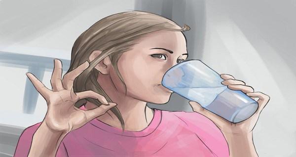 Japanska terapija vodom- izlečenje mnogih bolesti.