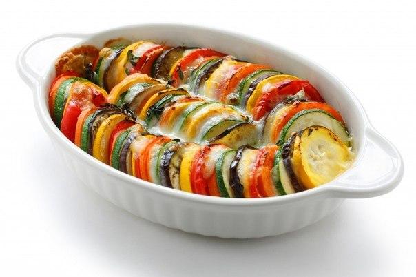 Ratatui – lagano, zdravo i ukusno jelo od povrća. Kako pripremiti ratatui.