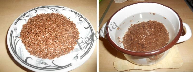 Odvar od lanenog semena za mršavljenje