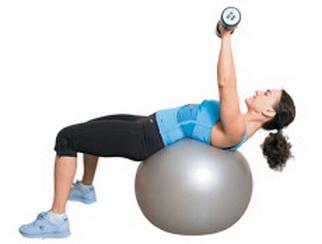 Fizičke vežbe za čvrste i veće grudi. Kako povećati obim grudi u kućnim uslovima.