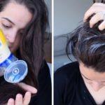 Kako koristiti majonez za negu suve, oštećene i beživotne kose.