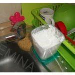 Bezbedno domaće sredstvo za pranje sudova i održavanje čistoće u celoj kući. Napravite sami brzo i l...