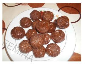 Ukusne domaće karamel- bombone