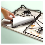 Vaš šporet uvek će biti čist! Jednostavno, jeftino i praktično!