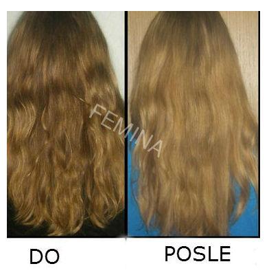 Kako posvetliti kosu za 2-3 nijanse uz pomoć cimeta. Maska za kosu sa cimetom.