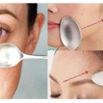 Masaža kašikama - realno podmlađivanje lica. Transformacija bez troškova