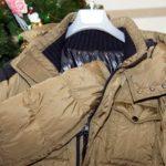Kako pravilno oprati perjanu jaknu u veš mašini