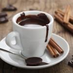 Vruća čokolada za hladne dane