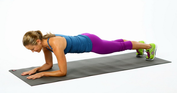 Samo jedna vežba koja podiže tonus svih mišića i izbavlja od suvišnih kilograma!