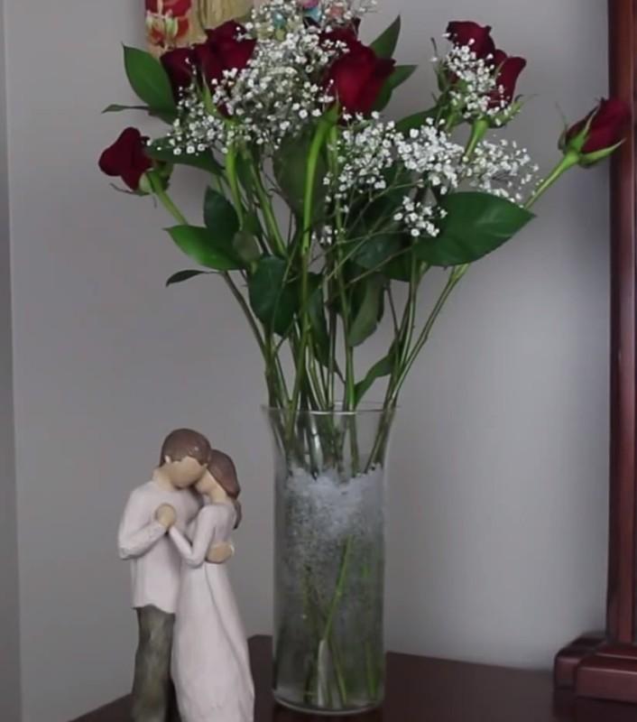 Genijalan trik za savršeno cveće