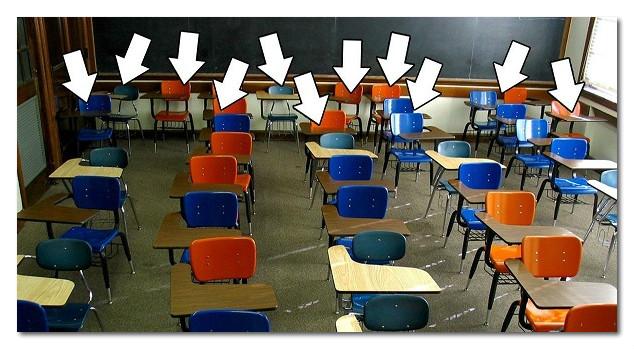 Ono što je uradio ovaj nastavnik na času je zaista genijalno!