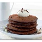 Čokoladne palačinke za 10 minuta