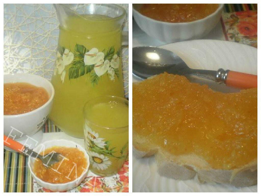 prirodni sok od narandže. Od 4 narandže - 9 litara soka