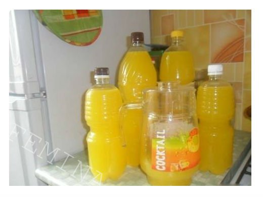 Ukusan i jeftin prirodni sok od narandže. Od 4 narandže – 9 litara soka!