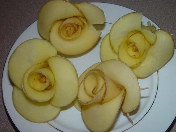 ruza od krompira