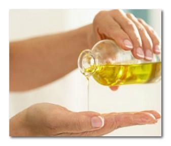 Čarobno ulje za zategnutu kožu bez strija