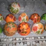 Dekupaž uskršnjih jaja. Jednostavan i ekološki način!