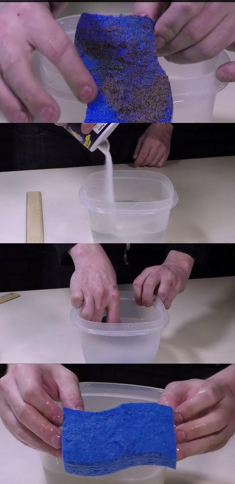 5 neočekivanih primena soli u domaćinstvu