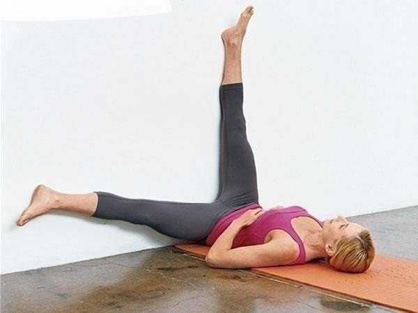 lake vežbe kod kuće za lep stomak