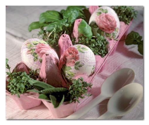 7 ideja za farbanje jaja. Obogatite uskršnju trpezu neobičnim i šarenim uskršnjim jajima.