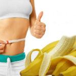 Jutarnja banana dijeta - lak način za gubitak suvišnih kilograma. 5 kg manje za dve nedelje - to je ...