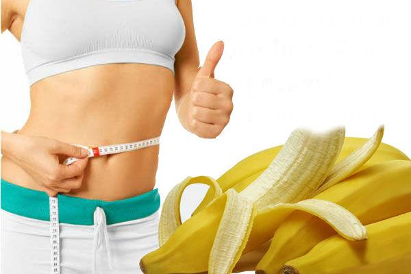 Jutarnja banana dijeta – lak način za gubitak suvišnih kilograma. 5 kg manje za dve nedelje – to je realno!