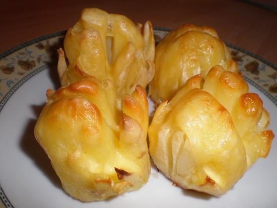 Krompir Dofine. Ovo je ukusno!