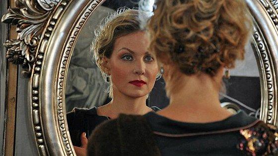 Žena iz ogledala – uspešna žena