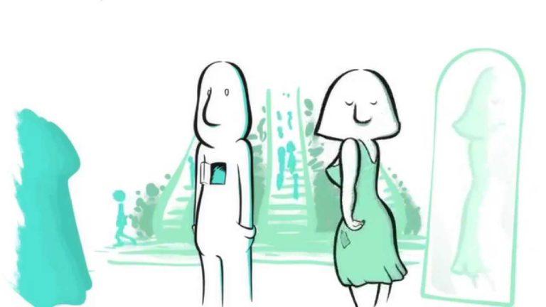 Sjajan crtani film o ljubavi
